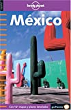 Noble, John: Lonely Planet Mexico (en espanol)