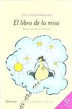 El Libro de La Misa (Spanish Edition) by…
