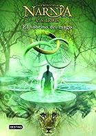 Crónicas de Narnia I. El sobrino del mago