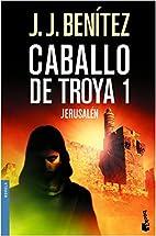 Jerusalen by J. J. Benitez