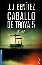 Caballo de Troya 5: Cesarea (Spanish…