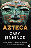 Jennings, Gary: Azteca/Aztec