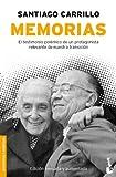 Santiago Carrillo: MEMORIAS (NF)