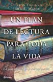 Fadiman, Clifton: Un plan de lectura para toda la vida/ A Reading Plan for Life (Spanish Edition)