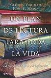 Fadiman, Clifton: Un plan de lectura para toda la vida/ A Reading Plan for Life (Spanish Edition)