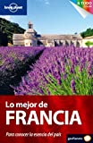 Nicola Williams: Lo Mejor de Francia (Country Guide) (Spanish Edition)