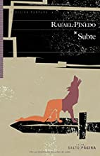SUBTE (Spanish Edition) by Rafael Pinedo
