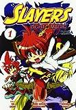Kanzaka, Hajime: Slayers 1 Light Magic (Spanish Edition)