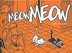Meow Meow by Jose Fonollosa