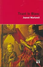 Tirant lo Blanc.: Nova antologia comentada…
