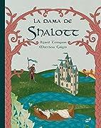 La dama de Shalott (Acervo) (Spanish…
