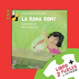 Munoz Puelles, Vicente: La rana Rony (Librosaurio: Leo y juego) (Spanish Edition)