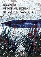 Veinte mil leguas de viaje submarino by…