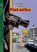 Natacha by François Walthéry