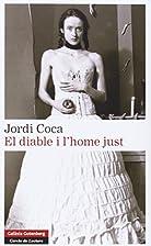 El diable i l'home just by Jordi Coca
