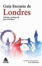 Guía literaria de Londres by Joan Eloi Roca
