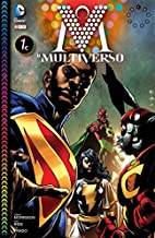 El Multiverso núm. 01 by Grant;Prado…