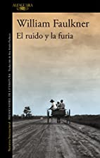 El ruido y la furia (The Sound and the Fury)…