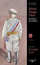 La Fiesta del Chivo (Spanish Edition) by…