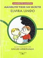 Manolito Tiene un Secreto (Spanish Edition)…