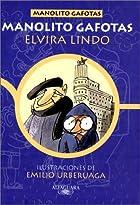 Manolito Gafotas by Elvira Lindo