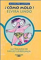 ¡Cómo molo! by Elvira Lindo