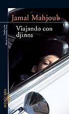 Viajando con Djinns by Jamal Mahjoub