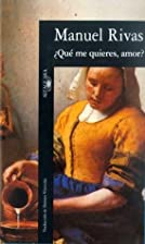 Vermeer's Milkmaid and Other Stories by…