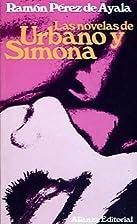 Las Novelas de Urbano y Simona by Ramon…