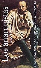 Los anarquistas (Spanish Edition) by Irving…
