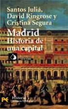 Madrid: Historia De Una Capital (El Libro De…