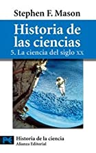 Historia De Las Ciencias / A History of…