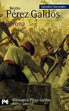 Gerona: Episodios nacionales (Biblioteca De…