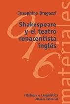 Shakespeare y el teatro renacentista ingles…