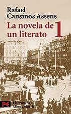La novela de un literato, 1. (Hombres,…