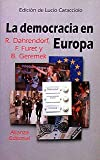 Furet, Francois: La democracia en europa/ The Democracy in Europe