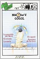 Nevsky Prospect by Nikolai Gogol