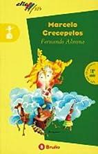 Marcelo Crecepelos by Fernando Almena