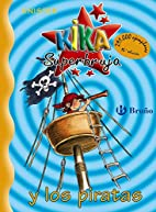 Kika Superbruja y los piratas (Kika…