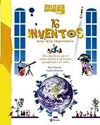 16 inventos muy, muy importantes / 16 Very,…