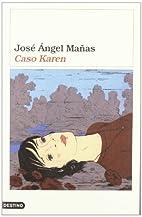 L'Affaire Karen by José Angel…