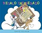 Regalo inesperado by David Pelham