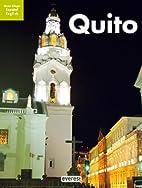 Quito by Paco Sanchez Ruiz
