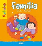Law, Felicia: Familias/ Family (Retales) (Spanish Edition)