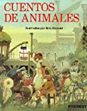 Kincaid, Eric: Cuentos de Animales (Spanish Edition)