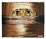 TYLDESLEY, JOYCE: Los Misterios De Las Momias/ The Mystery of the Mummies (Spanish Edition)