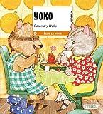 Wells, Rosemary: Yoko (Yoko and Friends-School Days) (Spanish Edition)