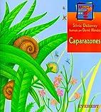 Caparazones by Silvia Dubovoy