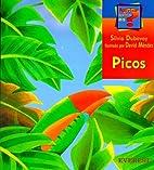 Picos (Coleccion Adivina Quien Es?) (Spanish…