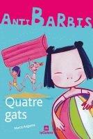 Quatre gats by Mercè Anguera